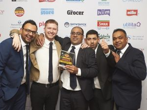 Convenience Retail Awards